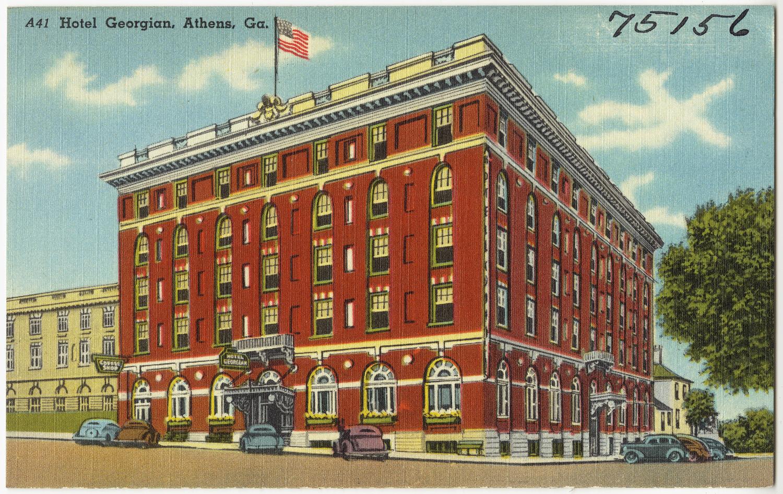 File Hotel Georgian Athens Ga 8342839725 Jpg