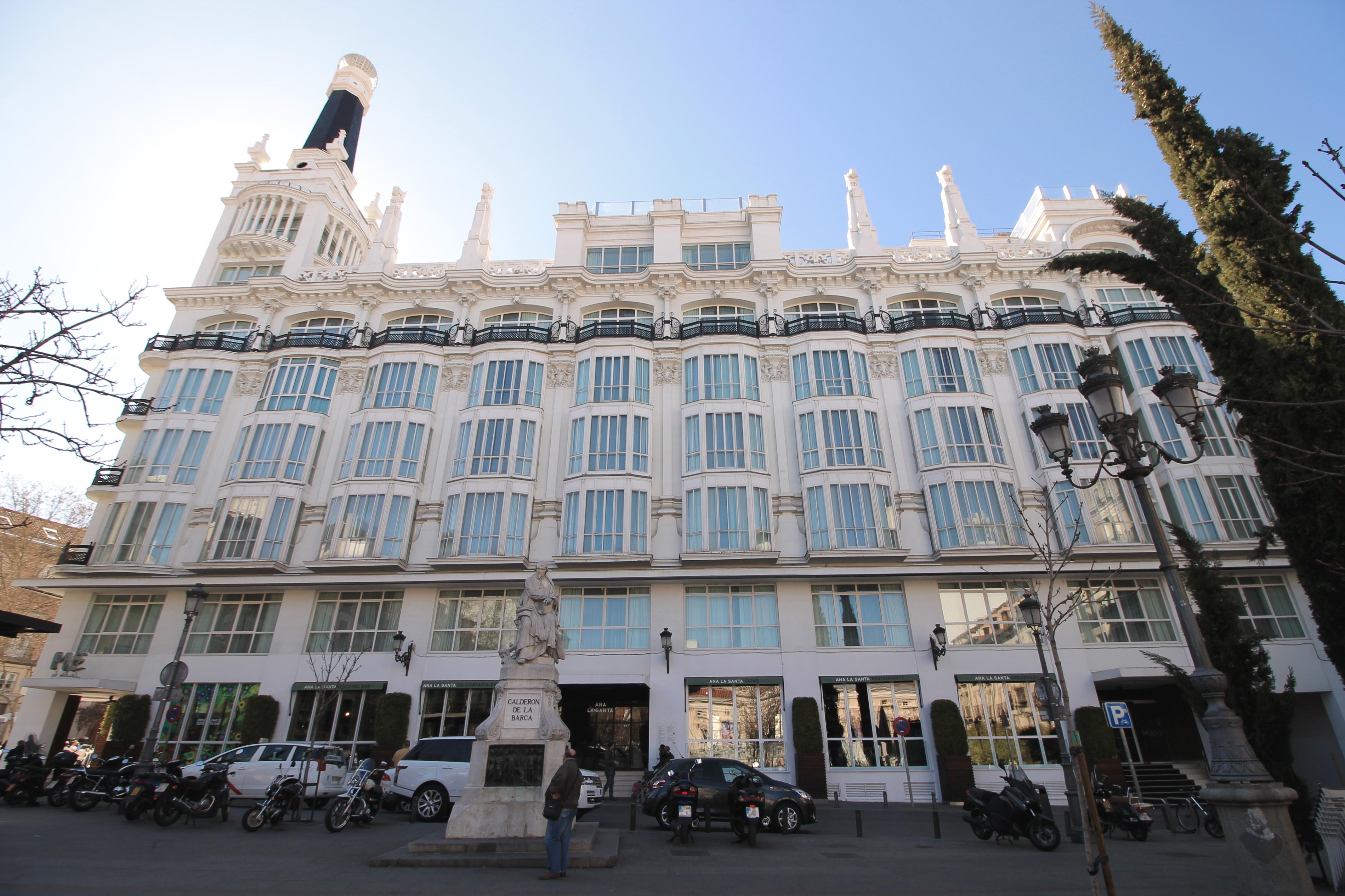 File Hotel Me Madrid Reina Victoria Wikimedia Commons