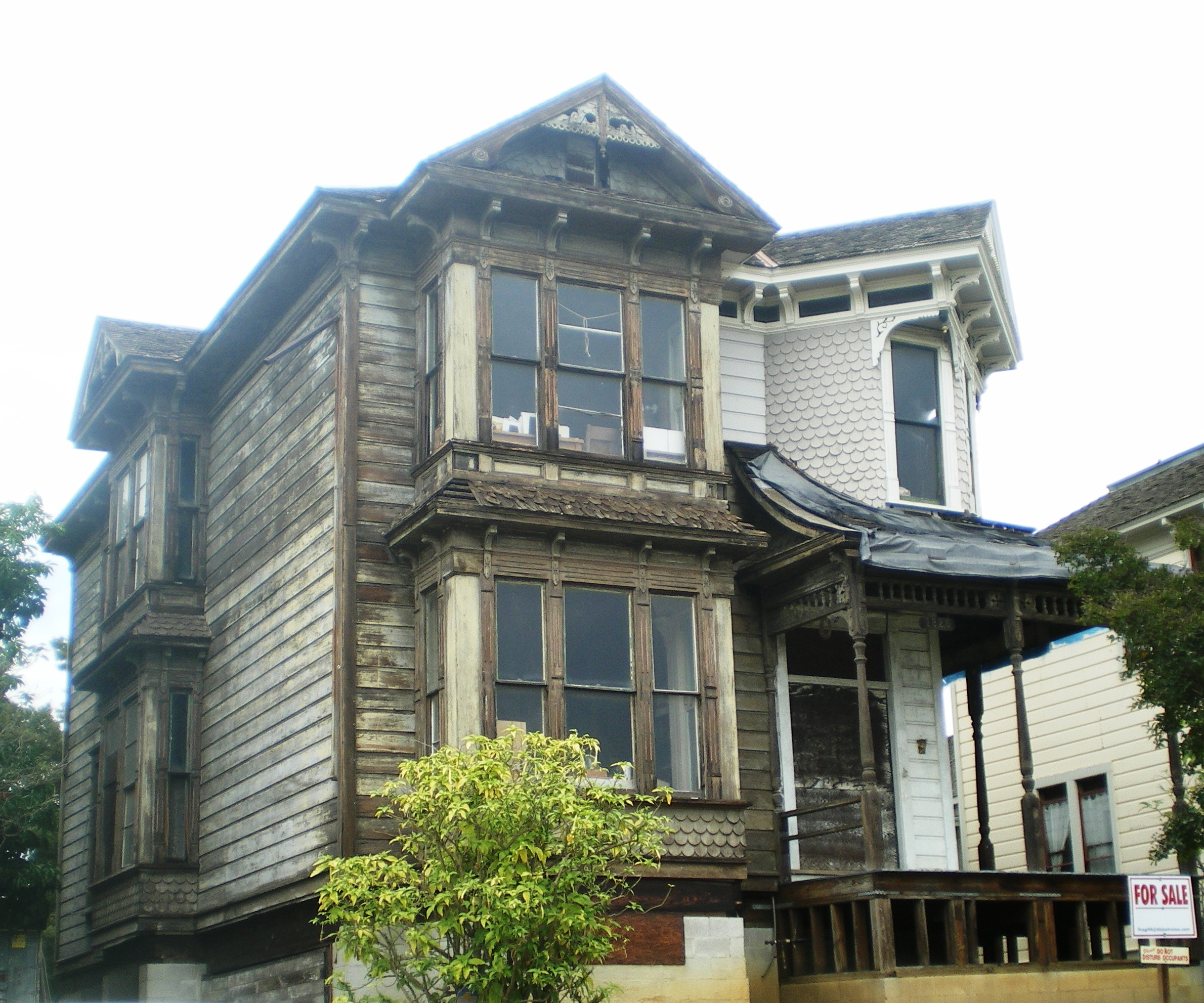 File:House at 1325 Carroll Ave., Los Angeles.JPG