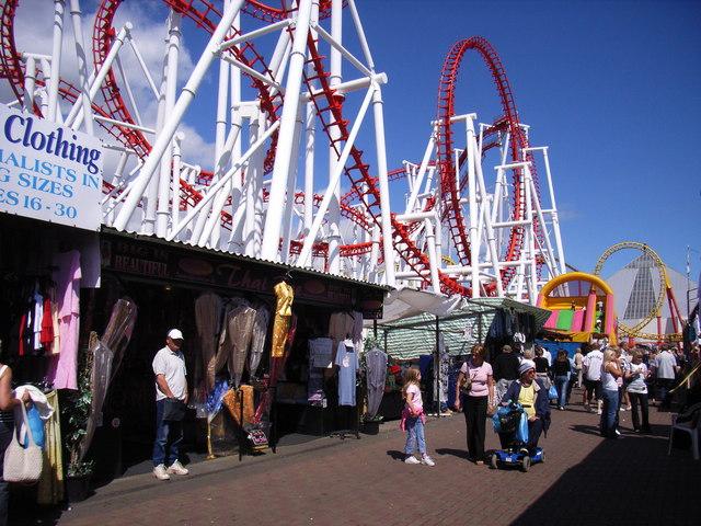Fantasy Island Market Opening Times
