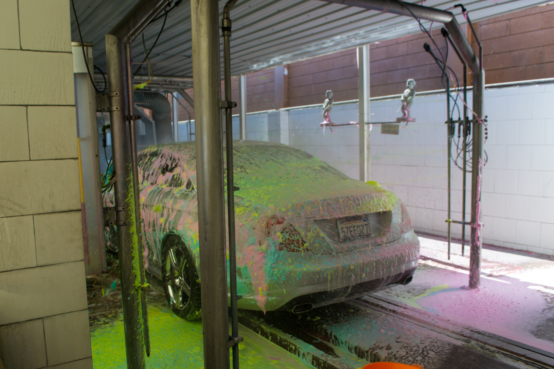 Best Automatic Car Wash