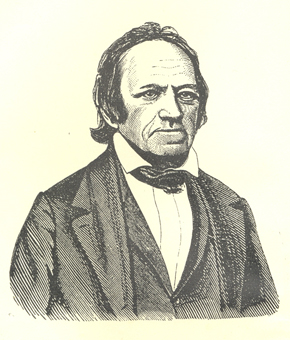Jacob Jacobsen Dampe