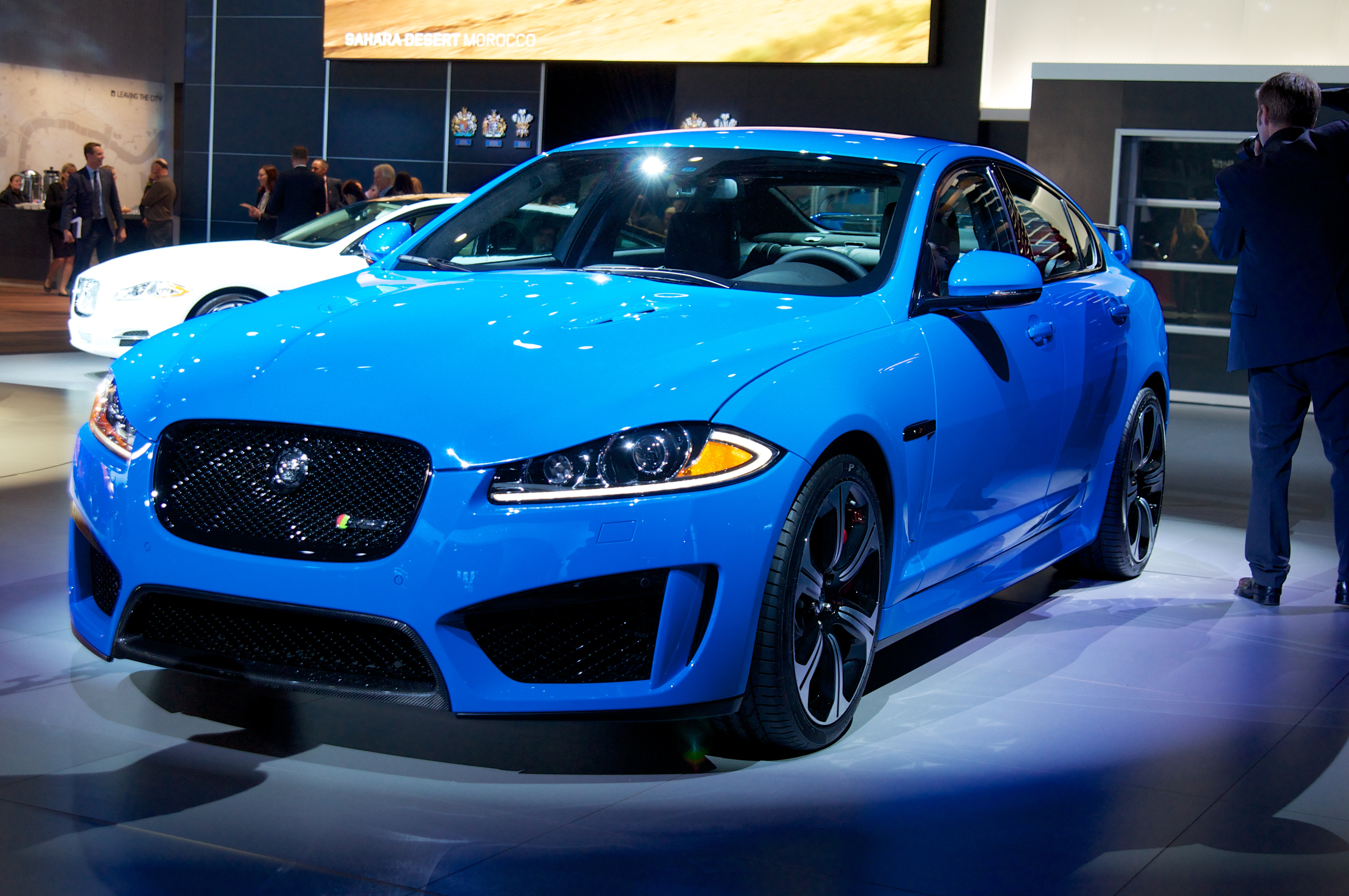 Jaguar Xfr S Cat Bypass Pipes Uk