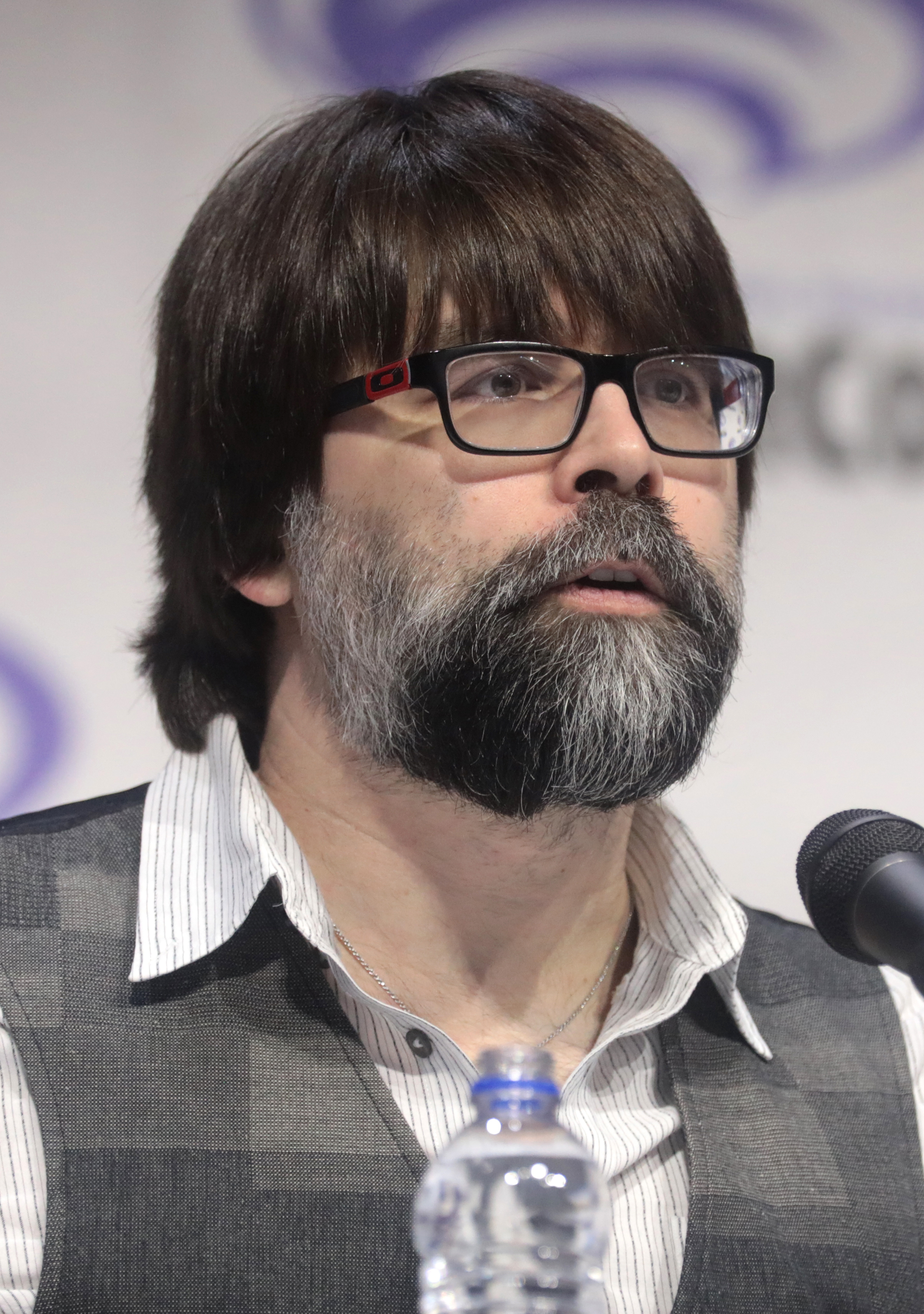 Joe Hill (writer) - Wikipedia