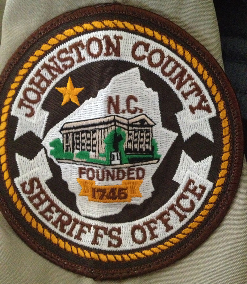 Property Search Johnston County Nc