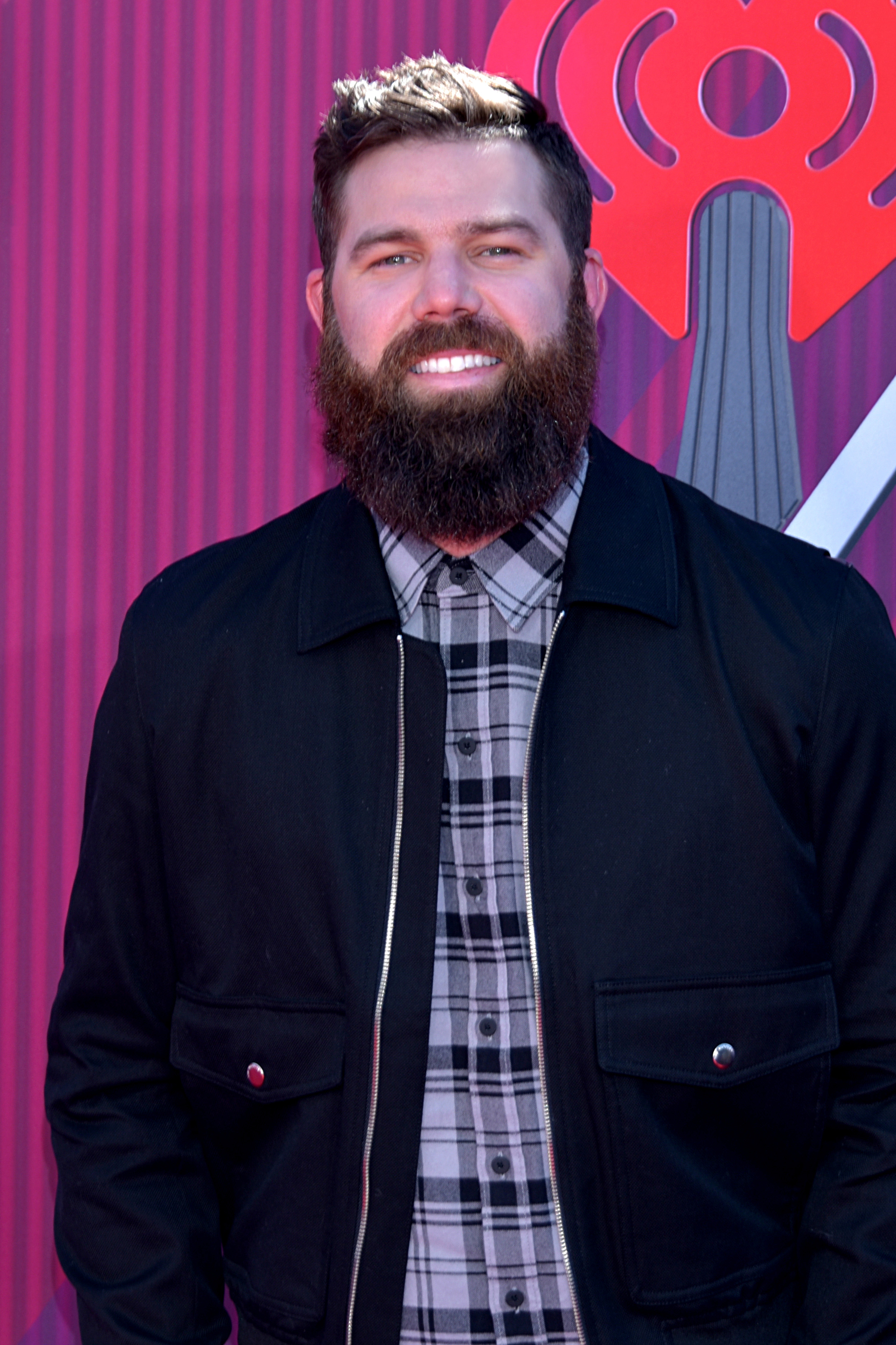 Jordan Davis (singer) - Wikipedia