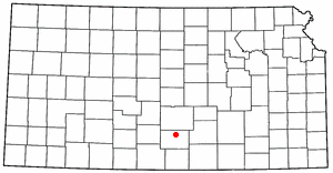Loko di Kingman, Kansas