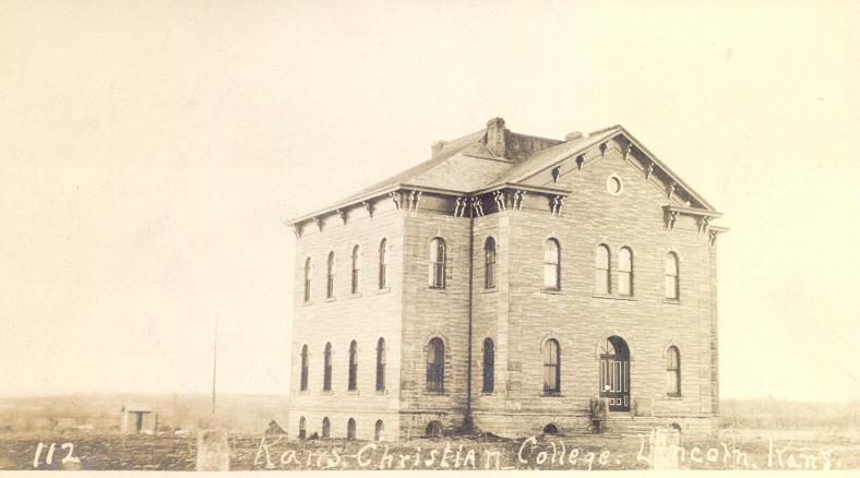 Kansas Christian College Lincoln Wikipedia