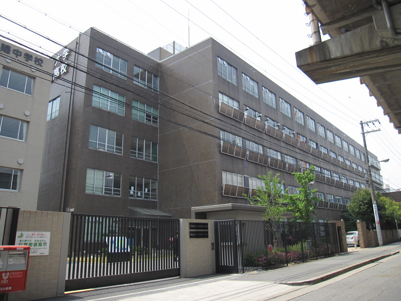 関西大学北陽中学校・高等学校 - Wikipedia