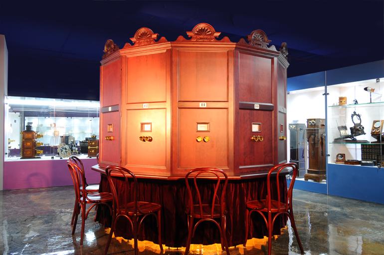 Dubai Moving Image Museum