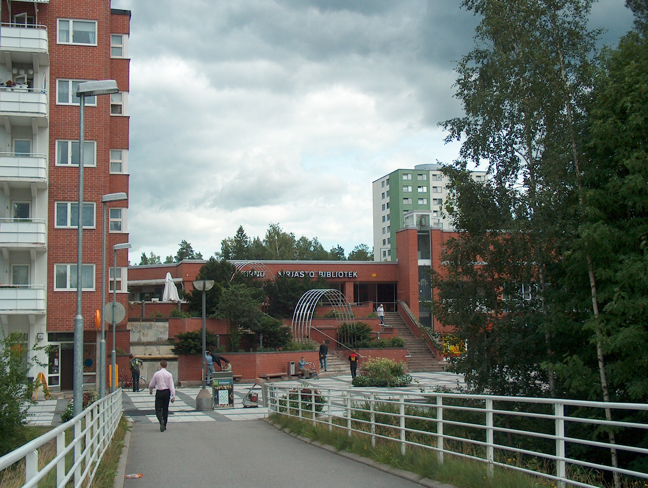 Terveysasema Koivukylä