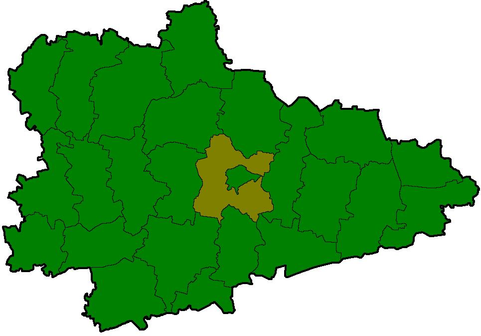 Ketovsky District