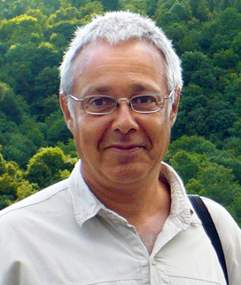 László Tihanyi