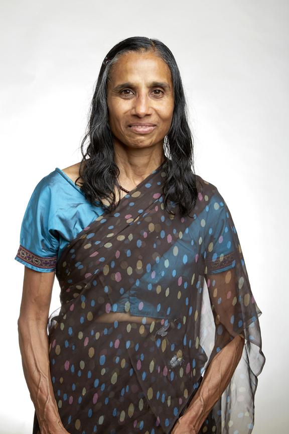 image of Lalita Ramakrishnan