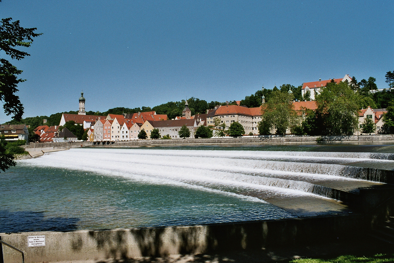 Singlebörse Landsberg am Lech