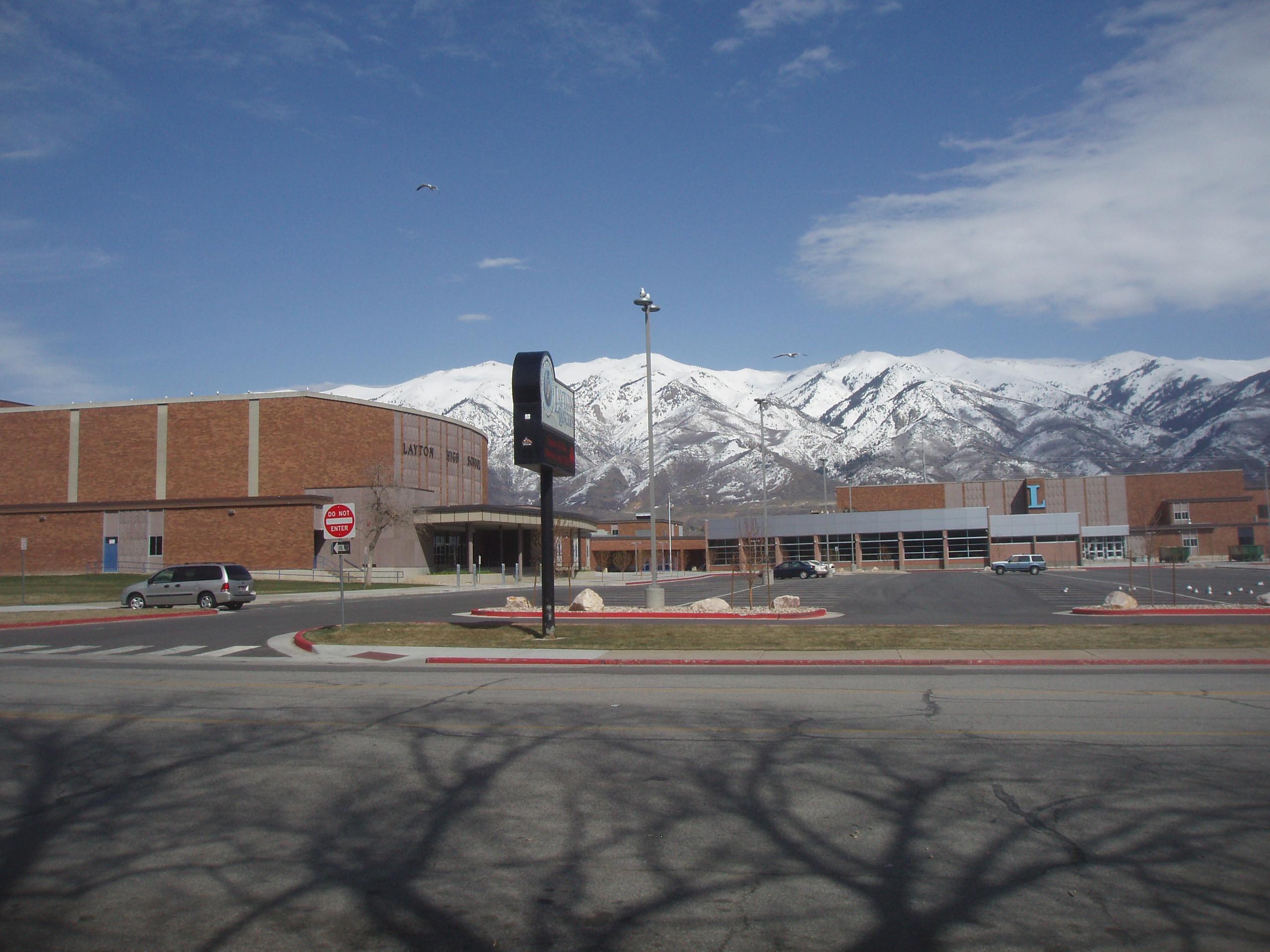 Utah High School Varsity Letter Requirements