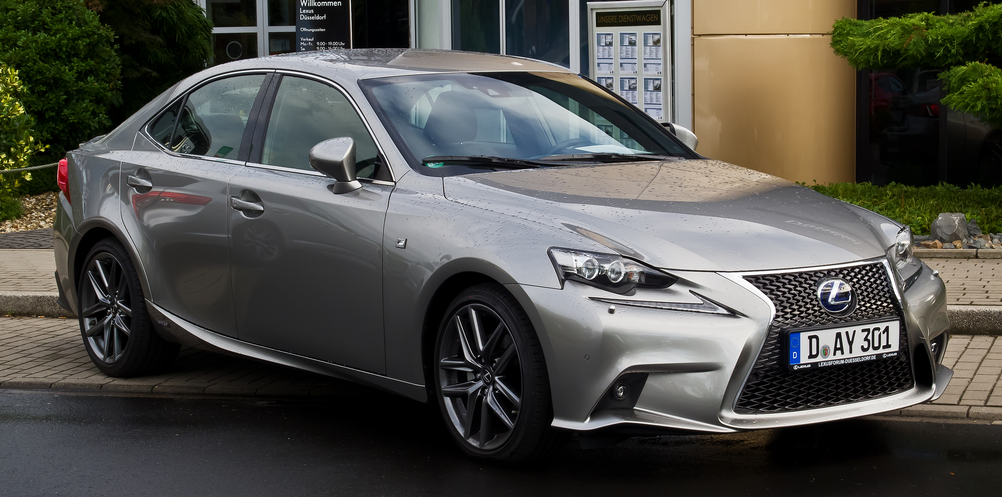 2014 2015 3is f sport bumper conversion lexus is 250 lexus is 250c club lexus is 220d is. Black Bedroom Furniture Sets. Home Design Ideas