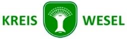 Logo des Kreises Wesel