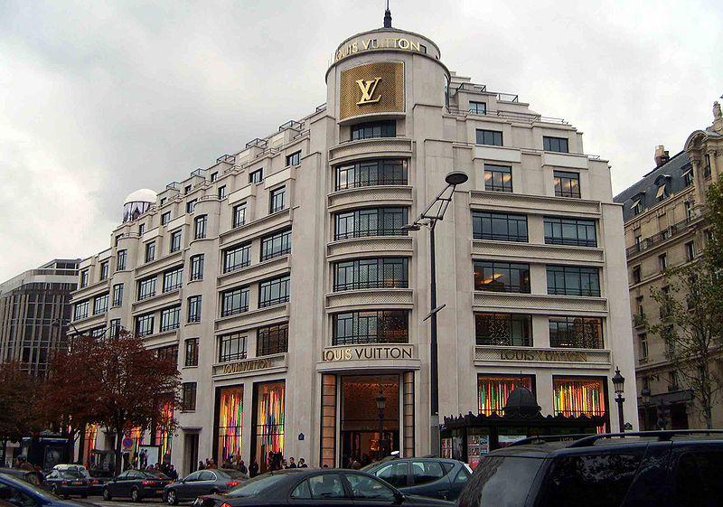 Geneve Hotel Luxe