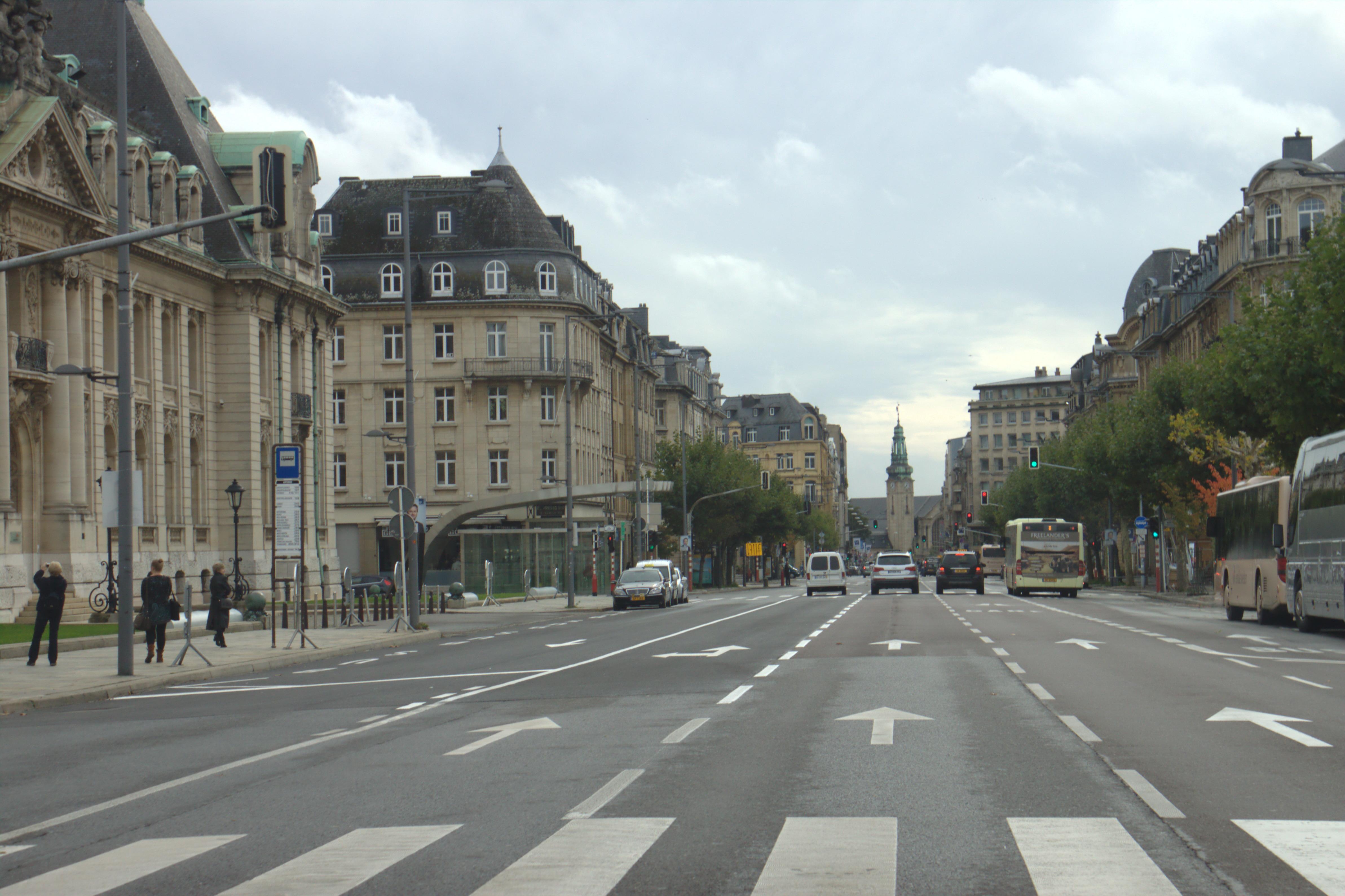 File Lucemburk Avenue De La Libert 233 Ii Jpg Wikimedia