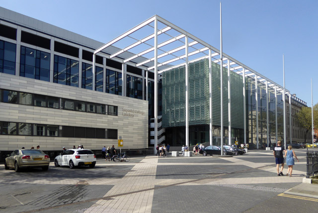 image of Imperial College London