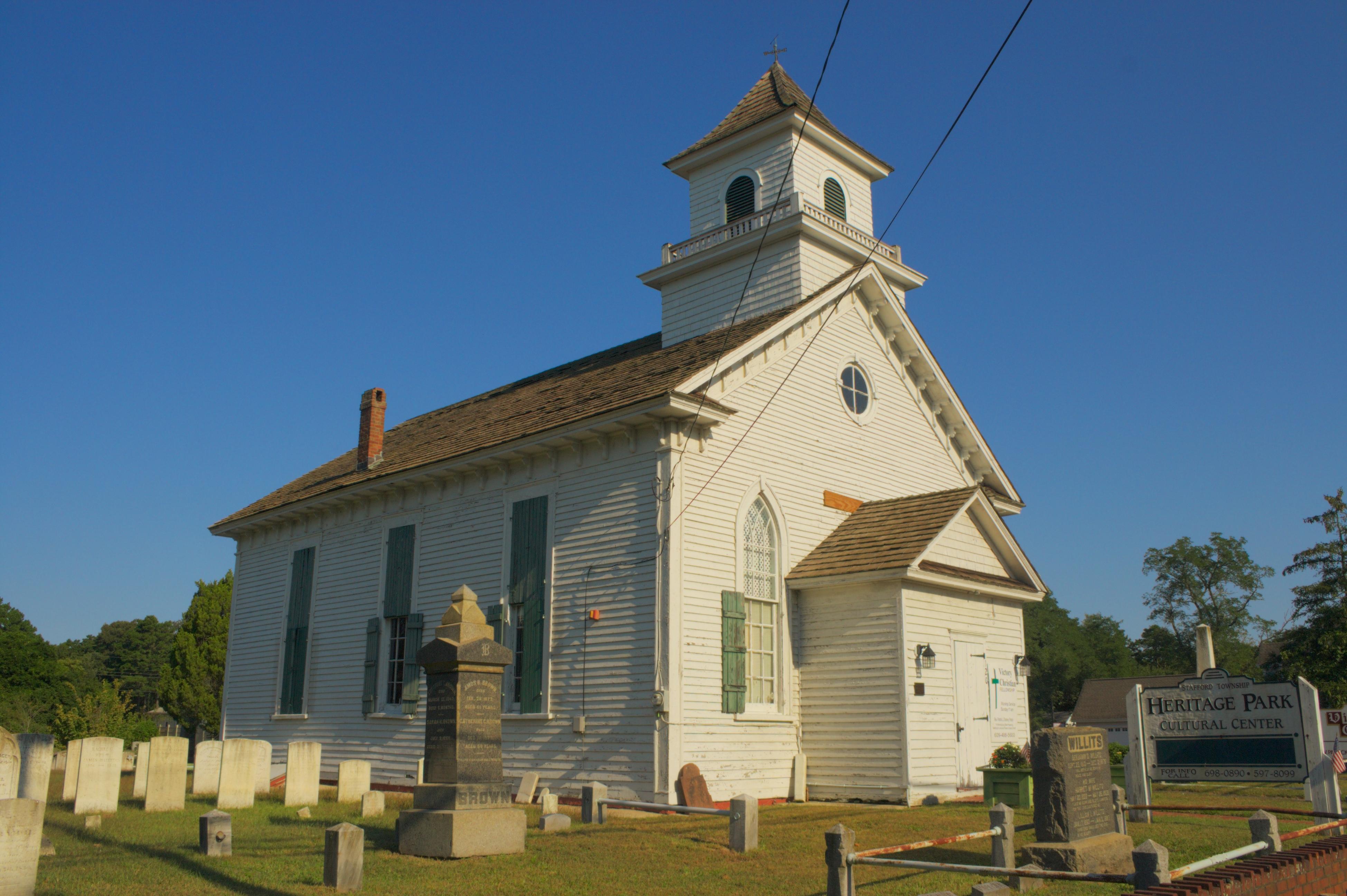 Manahawkin Baptist Church - Wikipedia