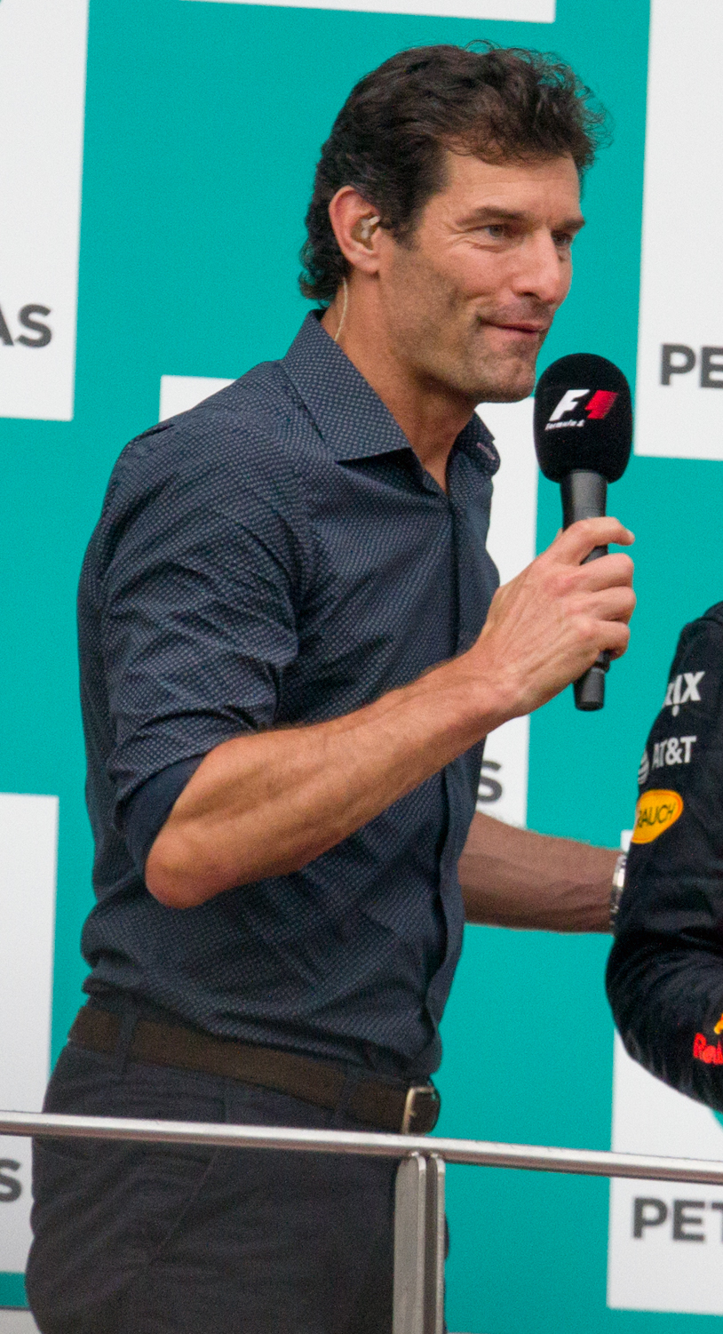 Mark Webber Wikipedia