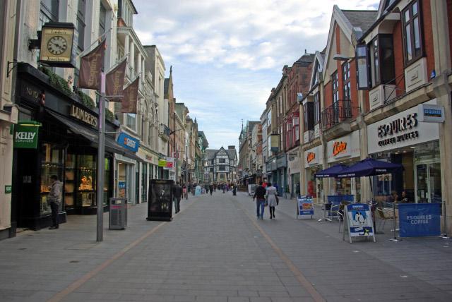 Market Street, Leicester - geograph.org.uk - 1180723.jpg