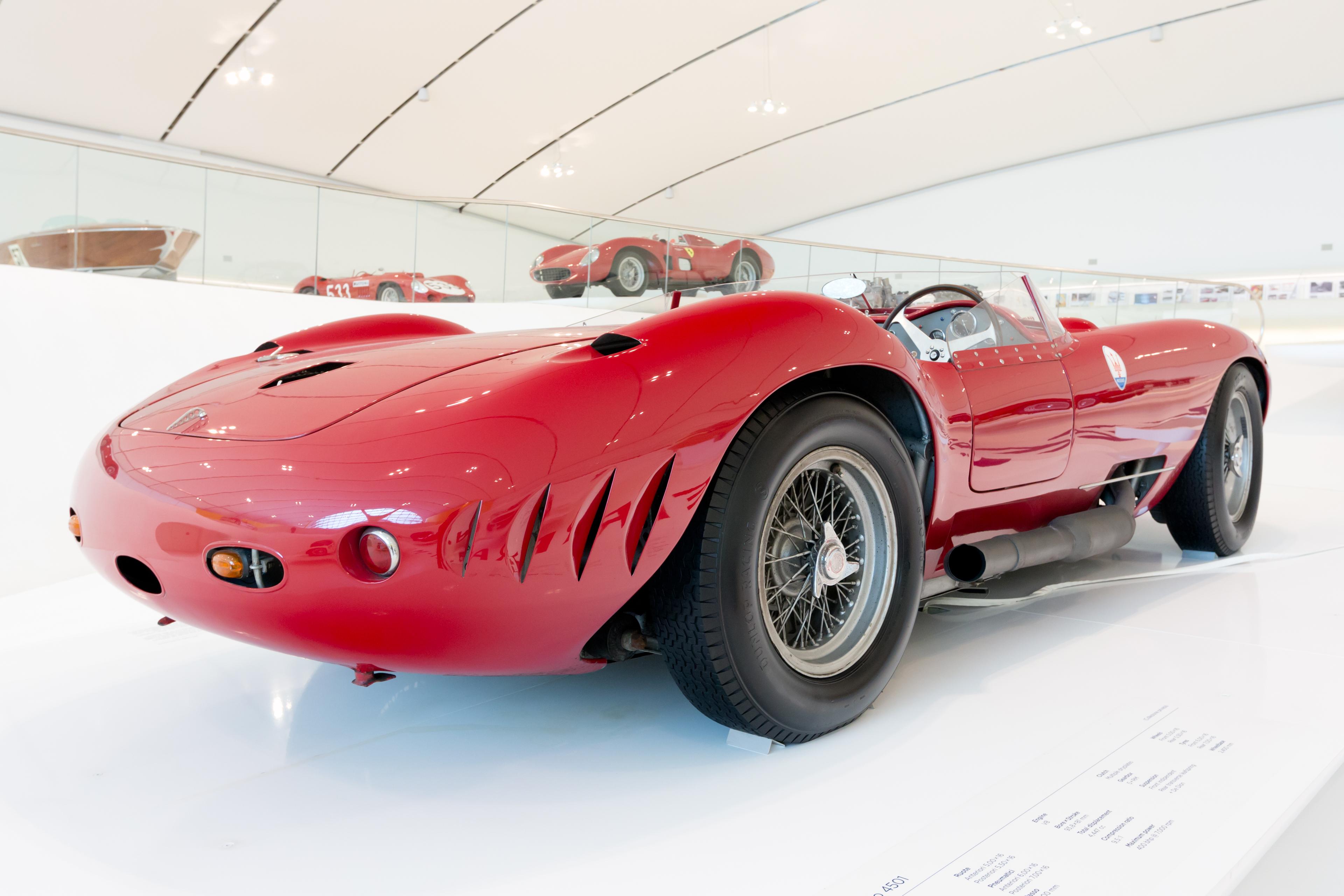 Best Car Modena