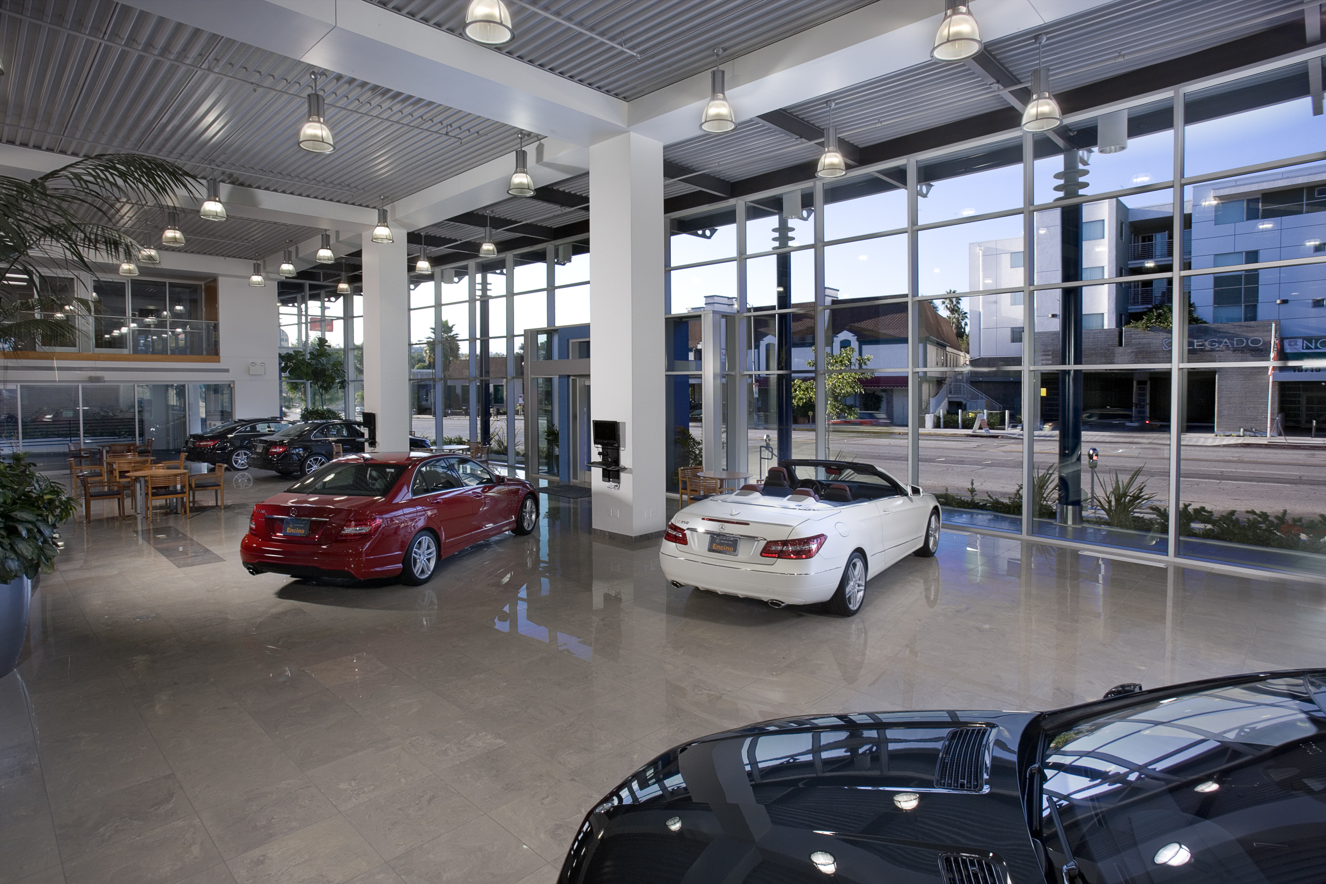 Lovely File:Mercedes Benz Of Encino 8345923831