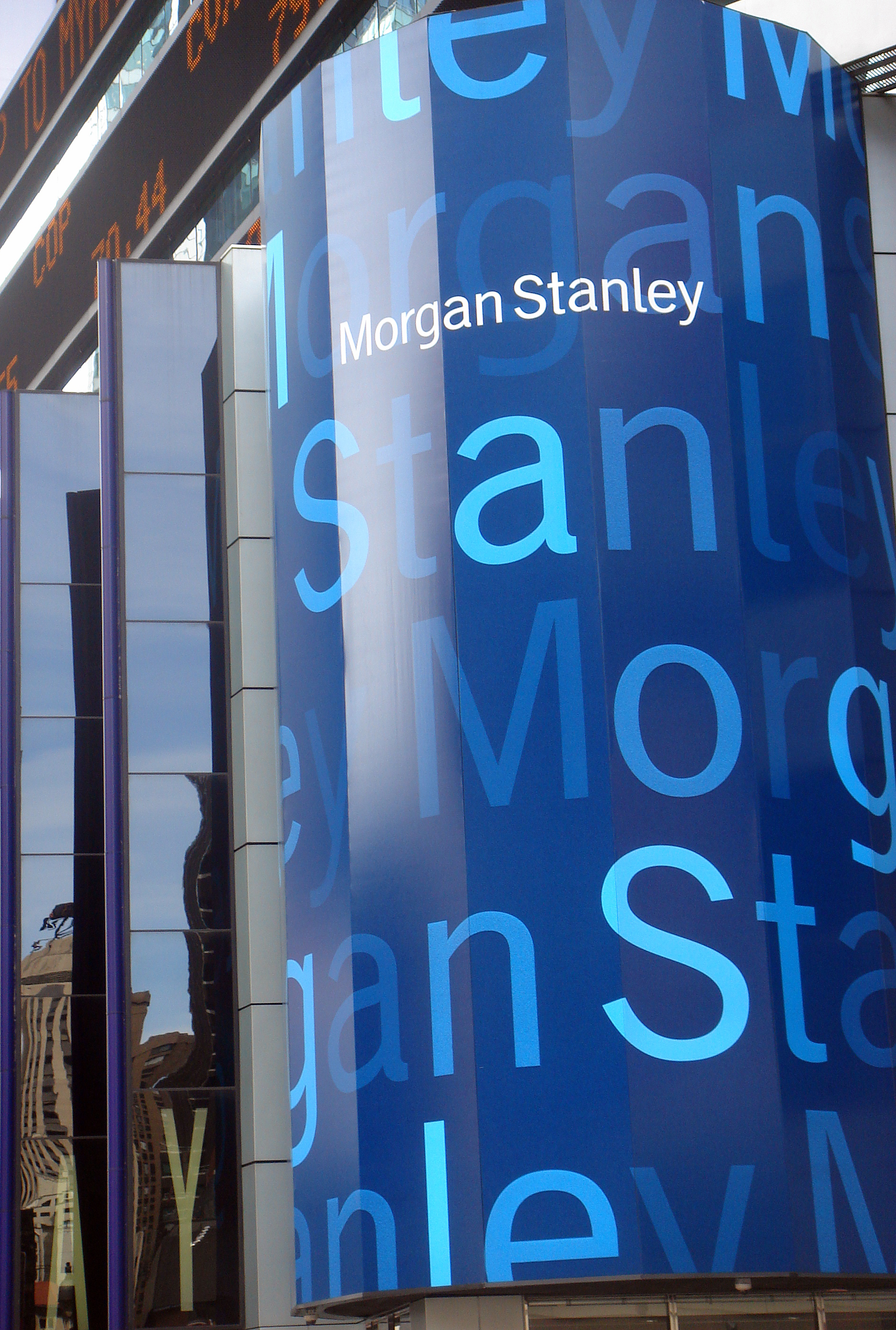 Morgan Stanley Wiki Amp Review Everipedia