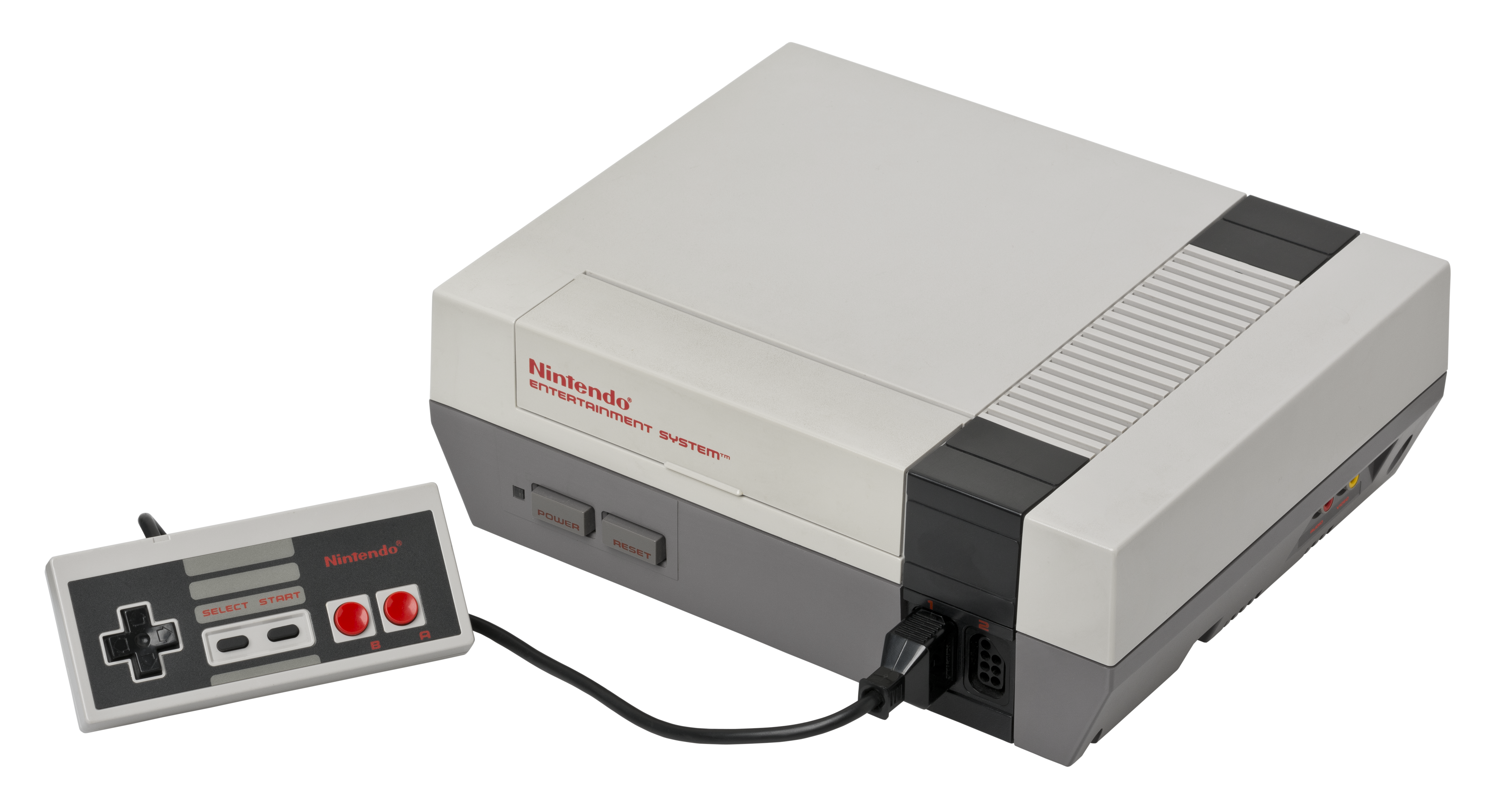 NES, hobbies, gaming
