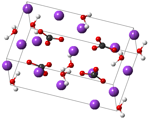 Sodium carbonate - HowlingPixel Na2co3 Structure