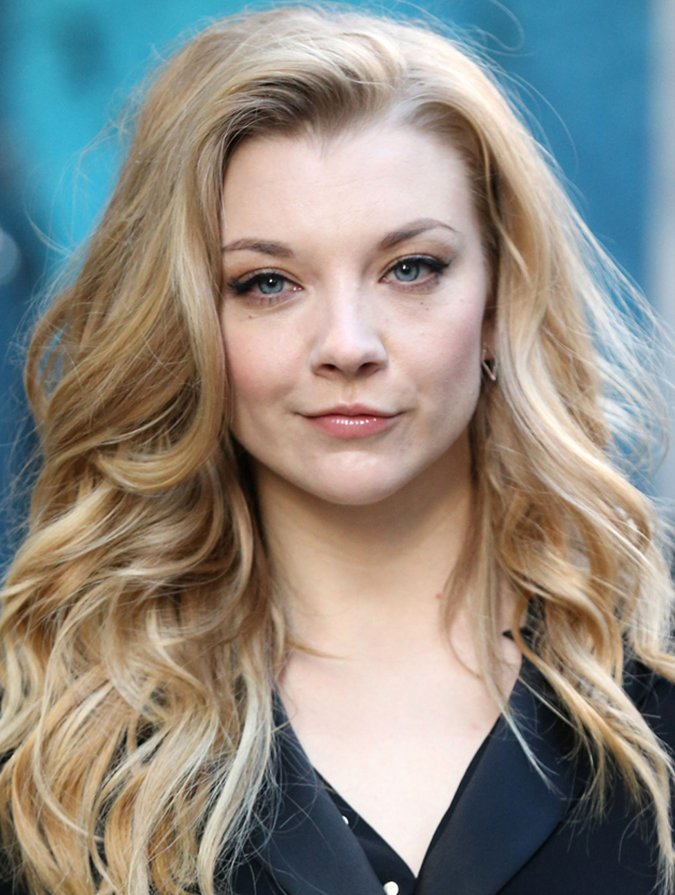 Natalie Dormer Nude Photos 100