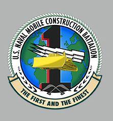 Naval Mobile Construction Battalion 1