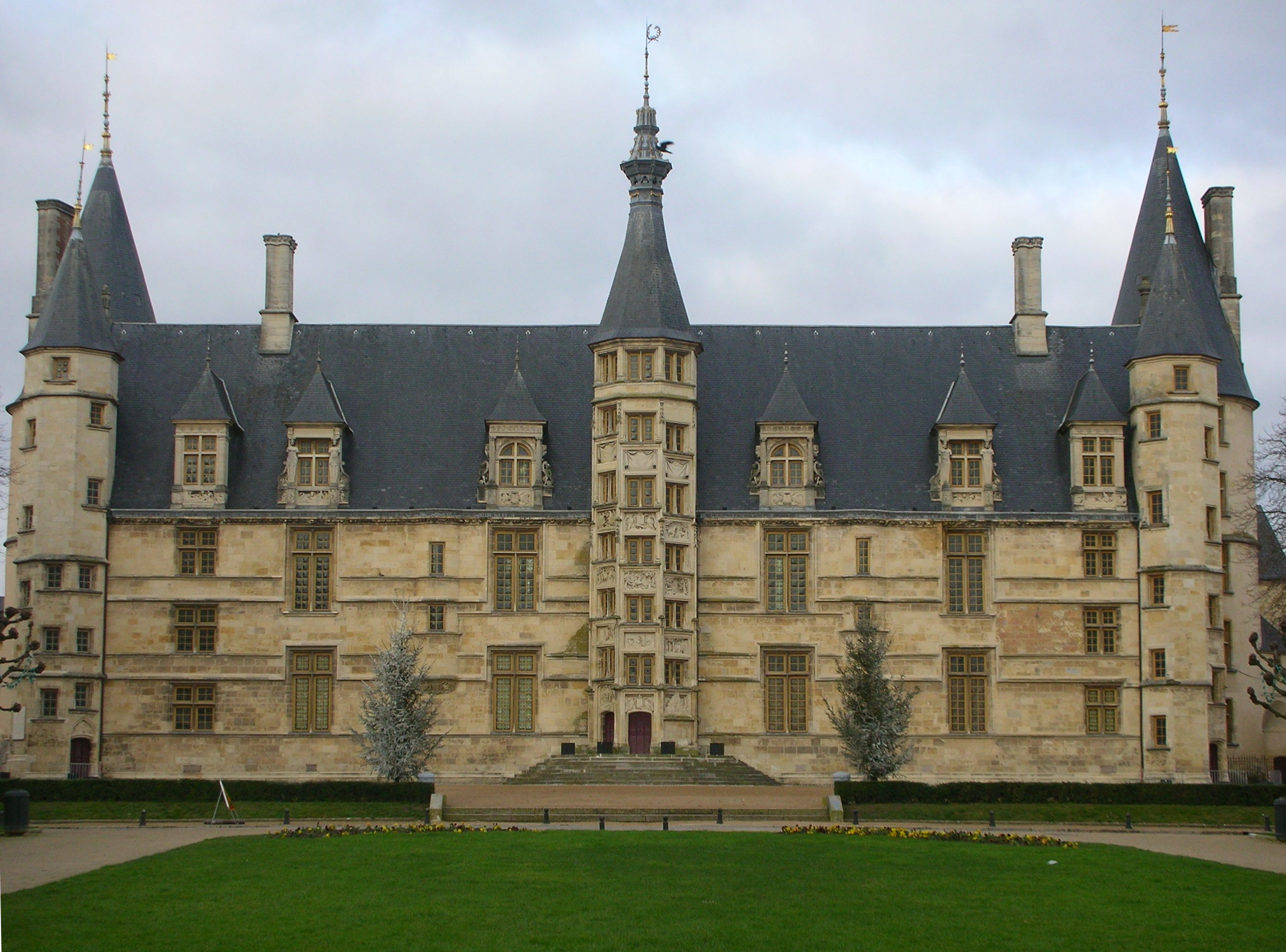 the nevers - photo #29