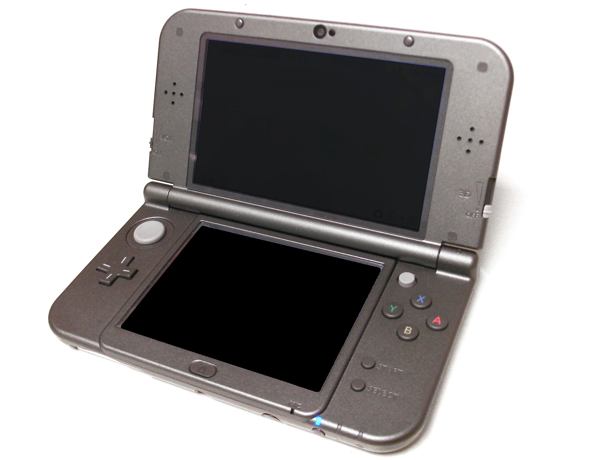 New Nintendo 3ds Xl : Is the new ds a good buy high life