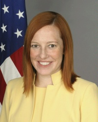 Official photo of Jen Psaki.jpg