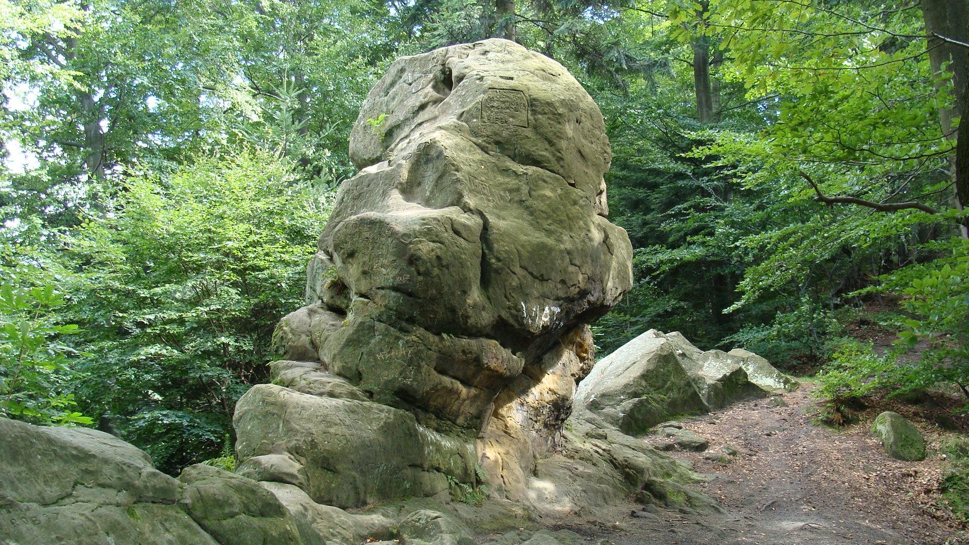 Orli Kamień (szczyt)