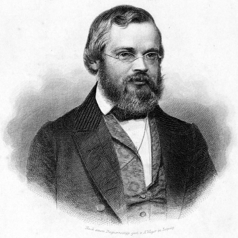 Otto Jahn.