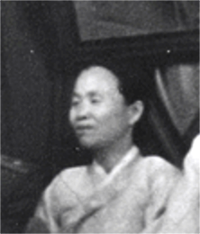 North Korean politician