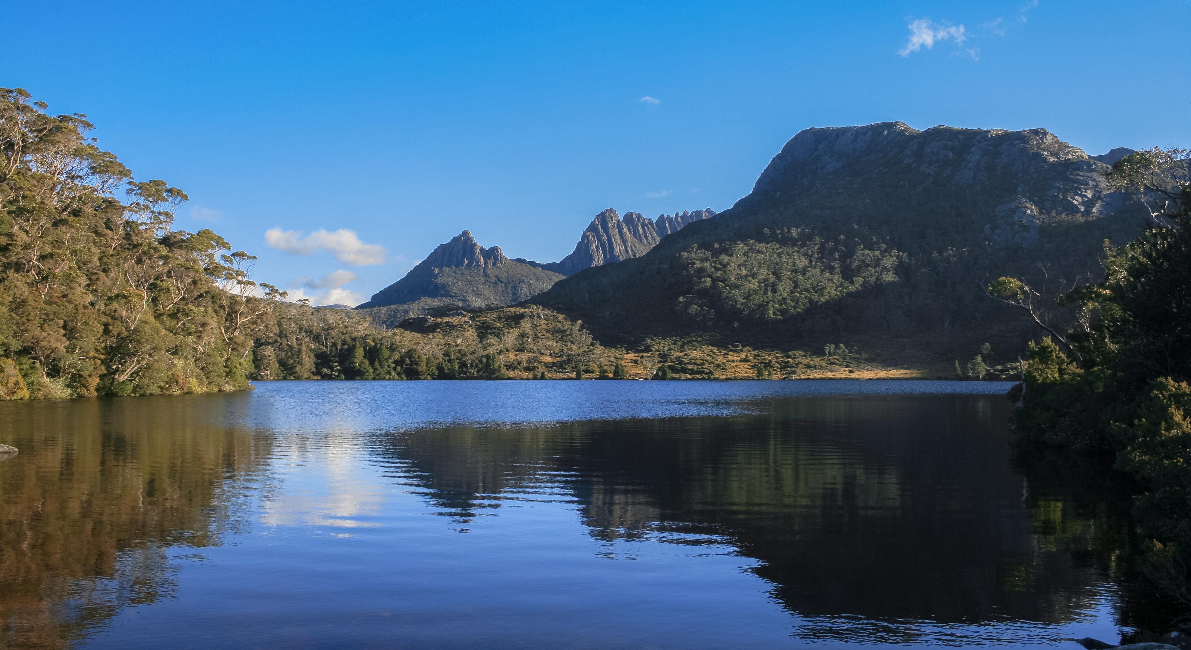 Imagen de Tasmania