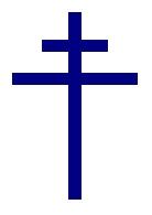 http://upload.wikimedia.org/wikipedia/commons/b/b2/PatriarchsCross.jpg