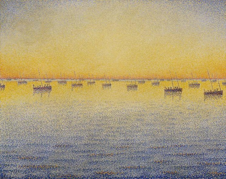File:Paul Signac - Concarneau, Opus 221 (Adagio).jpg