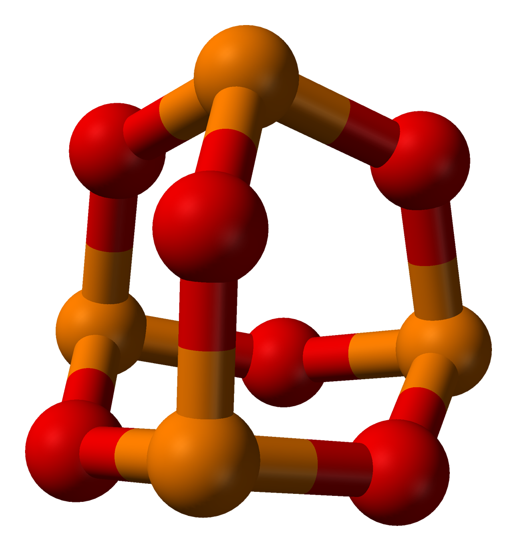 Phosphorus trioxide - Wikipedia