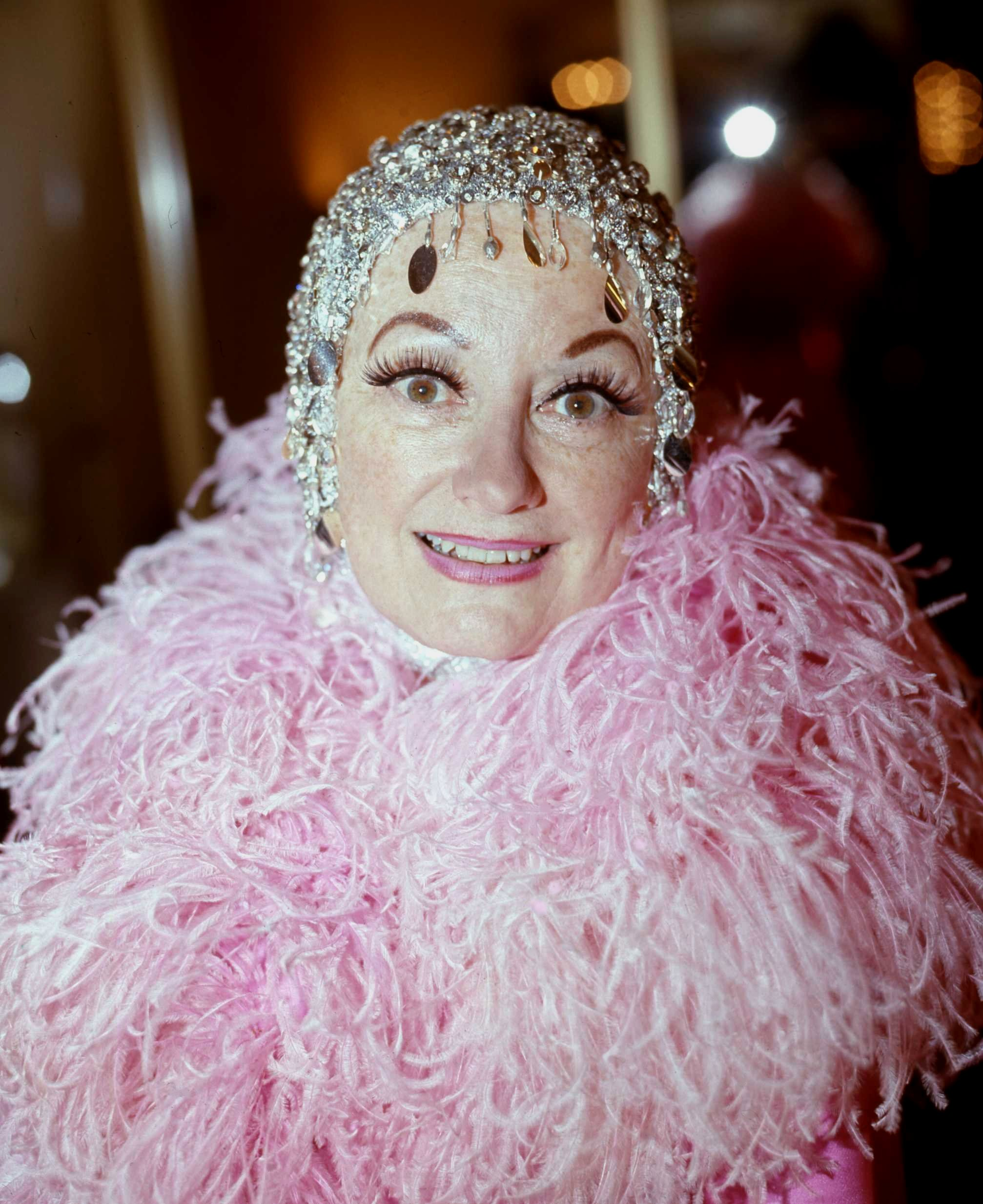 phyllis diller one liners