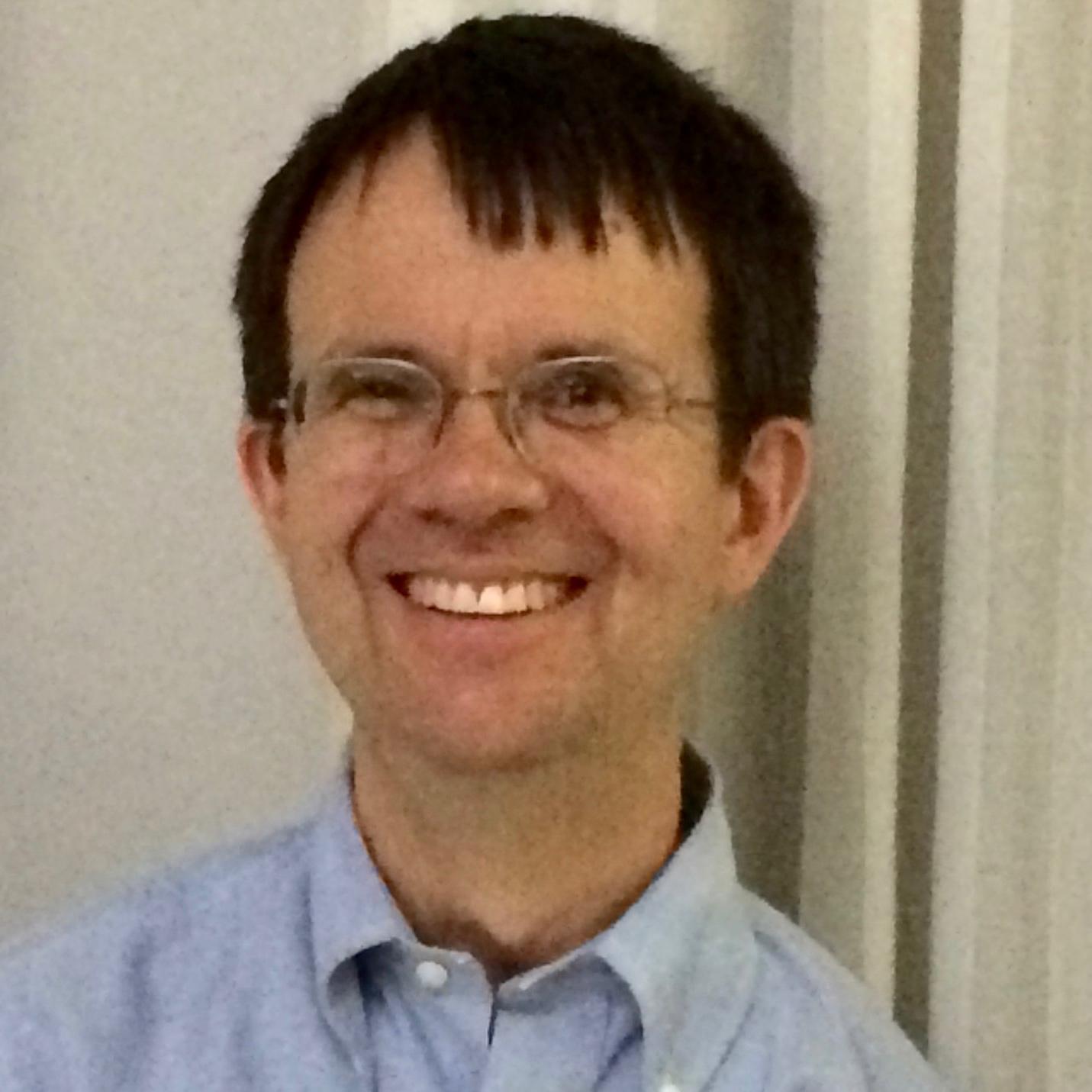 image of Eric Allin Cornell