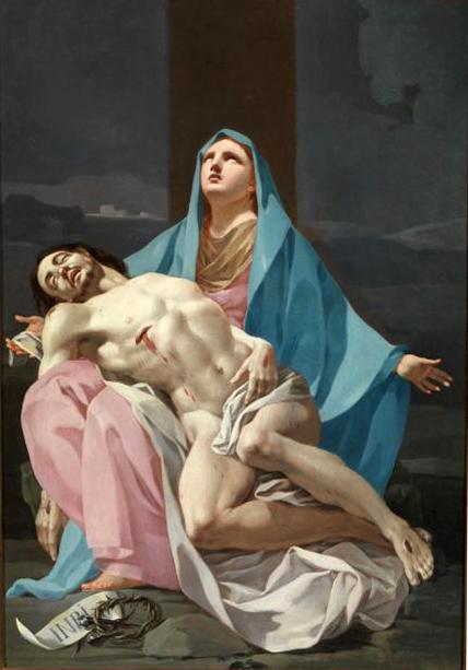 Attributed to Francisco Goya, Public domain, via Wikimedia Commons