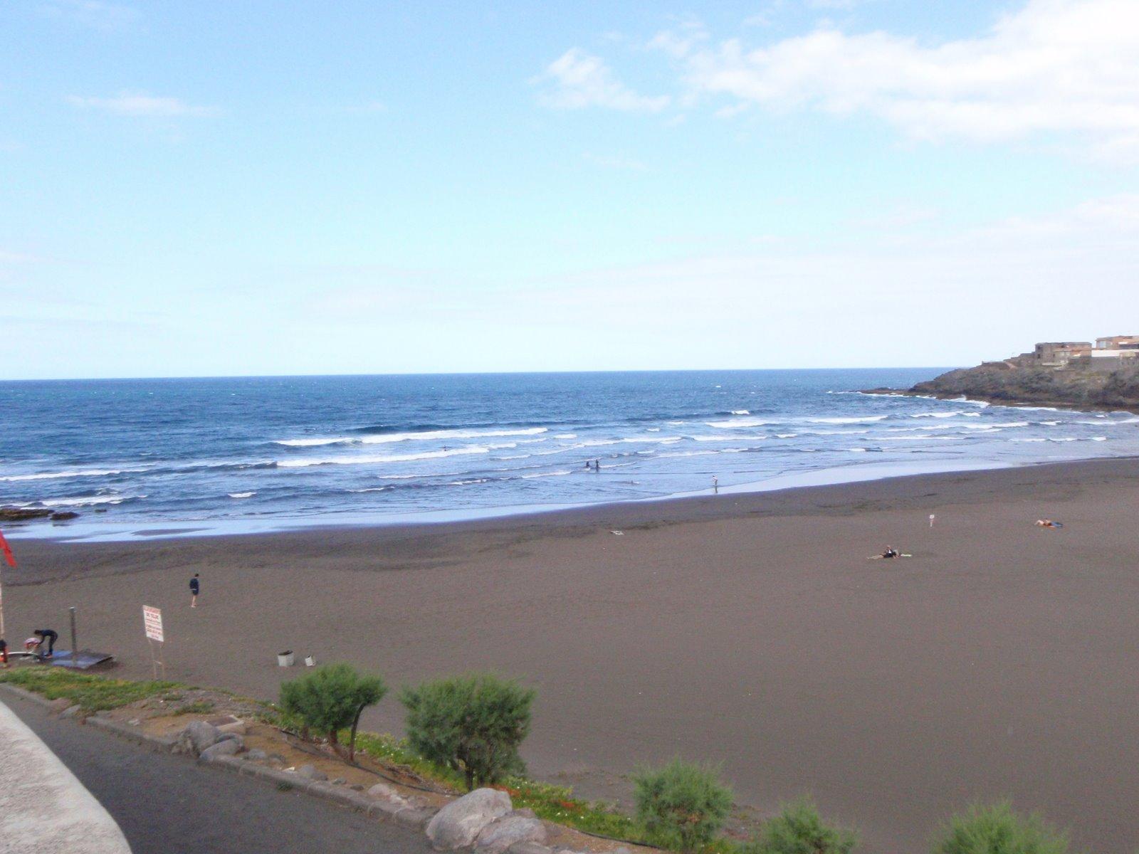 libre petite playa
