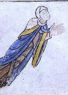 Adeliza of Louvain 12th-century queen and wife of King Henry I of England